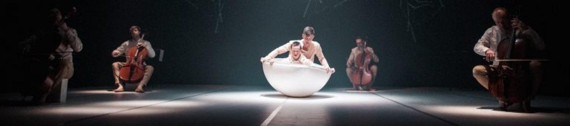 Šiuolaikinio šokio asociacija